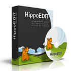 HippoEDIT lets you edit multiple files at once, and syntax highlighting and code analysis tools make working with multiple coding languages a delight.