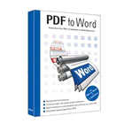 PDF-to-Word instantly converts Adobe PDF files into Microsoft Word documents, with minimal loss of formatting, while preserving all of the original graphics and layout aspects.