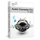 Xilisoft Audio Converter quickly converts audio files to many popular formats, with support for MP3, AAC, WMA, WAV, FLAC, OGG, APE, MP2, M4A, or VQF files.