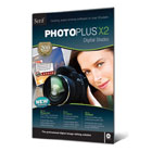 PhotoPlus X2 Digital Studio brings the power of a professional digital darkroom to your home computer, including support for Photoshop and RAW files.