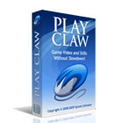 PlayClaw records your gaming sessions at full resolution and without knocking your system performance, with multiple output formats and settings.