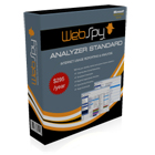 WebSpy Analyzer lets you see all employee internet activity - allowing you to take the proper steps to increase productivity, minimize costs, and identify overzealous internet usage.