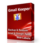 Gmail Keeper