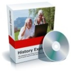 With History Explorer, each modification that you make to a file is saved as its own individual backup version, allowing you to restore from any previous save.