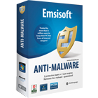 Emsisoft Anti-Malware - 12 months license