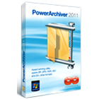 PowerArchiver 2011 Toolbox