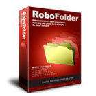 RoboFolder offers a host automated photo identification and organization features in one simple-to-use package.  Automatically rename images so that they actually make sense!