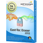East-Tec Eraser 2011 protects your privacy, identity, and confidential information and removes all evidence of your computer and online activity.