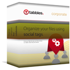 Tabbles is a revolutionary new document management system that uses cross-linking to help you to categorize and organize your files more efficiently than ever!