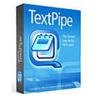 High-powered text conversion software for professional needs.