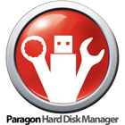 Hard Disk Manager 14 Suite gives you everything you need to manage your hard drive, from partitioning, backup, cloning, defragging, and more, using an easy-to-use interface.