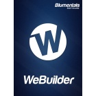 WeBuilder 2014 lets you program HTML, CSS, JavaScript, VBScript, PHP, ASP, SSI, and Perl code, all with one intuitive editor with many timesaving coding features.