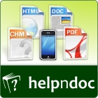 HelpNDoc Professional Edition