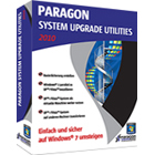 Paragon System Upgrade Utilities 2010 lets you upgrade to Windows 7 with confidence, by keeping a copy of your existing XP or Vista OS installed on your machine.
