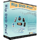 Rip DVD Plus transfers your video DVDs to your computer and converts them into file formats compatible with your portable media player, mobile phone, or console.