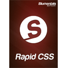 Rapid CSS 2014 gives you the power to create and edit cascading style sheets of any size and complexity, far more quickly and easily than you could ever have imagined.