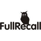FullRecall improves your learning process by identifying when you're most likely to forget information, automatically scheduling the timing of review sessions to maximize your retention.