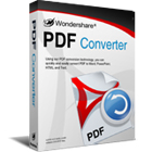 With PDF Converter, you can convert PDF files to Word, Excel, HTML, plain text, and images in the JPEG and TIFF formats.