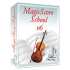Musical notation software that simplifies the scoring process.  Sheet music authoring in the time it takes you to play it.