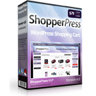ShopperPress - Wordpress Shopping Cart