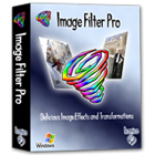 With Image Filter Pro, you can save all of the images off of any website, then apply multiple filters to your images, condensing hours of toil into just a few minutes of effort.