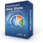 Advanced Web Stats Standard is the absolute most efficient way to track your website's performance and measure the success of your internet branding and SEO efforts.