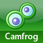 Camfrog lets you make live audio and video calls to anyone in the world, and either join live webcam chats or host your own.