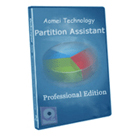 With Partition Assistant Professional Edition, you'll be able to gracefully perform even the most complex partition management tasks with ease and confidence.