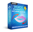 With AV Voice Changer Software Diamond, you can alter your voice, create animal sounds, alter the singer's voice on a music track, and so much more.