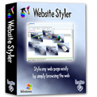Website Styler