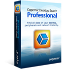 Copernic Desktop Search Professional is your key to finding any of over 150 file types instantly, including documents, PDFs, HTML pages, ZIP archives, email, tasks, calendar items, and more.