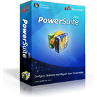 Spotmau PowerSuite 2010 is a toolkit of essential utilities for PC rescue, data recovery, maintenance, and system optimization, all on a single disc.