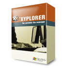 With XYplorer, you get a file manager with multiple tabs to jump quickly between folders, a powerful search function, a preview feature, and a highly customizable and intuitive interface.