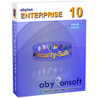 abylon ENTERPRISE offers professional security and encryption designed to protect your files, email, passwords, and system from unauthorized access and theft.