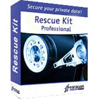 Paragon Rescue Kit 11 Professional is your ultimate solution to curing the majority of boot problems, enabling you to instantly retrieve your data.