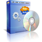 Sonic Click Pro Button ActiveX Control is a standalone, universal component which provides you with a quick and easy way to create stunning GUIs with clickable buttons.
