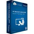 Acronis True Image 2014 is truly the backup solution for everyone, making backing up and restoring important photos, videos, music, documents, apps, and other data extremely easy.