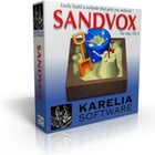 Sandvox is the perfect website building tool for everyone, letting you build and publish websites using templates and drag-and-drop content creation.