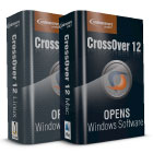 CrossOver 12 Mac and CrossOver 12 Linux
