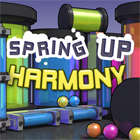 Spring Up Harmony is a physics-based action puzzler that will have you flexing your aiming skills with 35 levels of ball-shooting action.