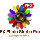 FX Photo Studio Pro contains everything you need to transform your digital photographs into stunning works of art, with over 150 effects and support for every major graphics file format.