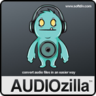 Audiozilla lets you instantly convert audio files to nearly any popular file format, using just a right-click of your mouse.