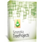 TreeProjects lets you organize all of your information using freeform, searchable personal databases, using very little disk space and resources.