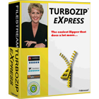FileStream TurboZIP Express