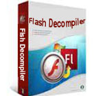 ISU Flash Decompiler converts SWF files to FLA and FLEX code, letting you get your source back after a crash or deconstruct Flash content.
