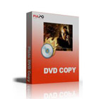 Plato DVD Copy is professional DVD backup tool for burning your favorite DVD movies to DVD-R(W) and DVD+R(W) discs.