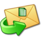 Auto Mail Sender Files Edition lets you use simple text files to transmit emails at any time, and with any frequency.