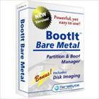 BootIt Bare Metal lets you perform a broad array of drive management tasks, including partition management, backup and restore, multiple OS installs, and so much more.