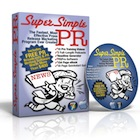 Super Simple PR: The Ultimate Online PR Course for SEO, Sales & Getting In The News