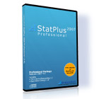 StatPlus is a powerful and flexible software solution that processes data to perform ISO-standardized statistical analysis. Professional analysis, professional results!